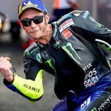 """Argentine, MotoGP, J3, conférence Valentino Rossi : """"vous pouvez rester à la maison et regarder vos trophées, ou continuer à vous battre"""" (Intégralité)"""