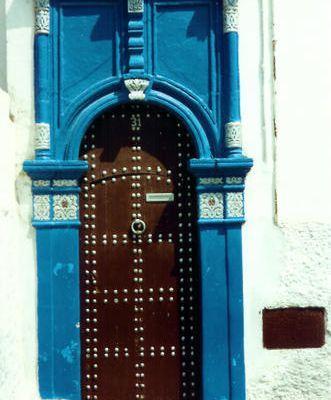 Rabat, Maroc