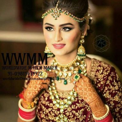 MOST TRUSTED CANADA MATCHMAKING 91-09815479922 WWMM
