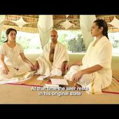 YOGA - SPIRIT OF INDIA !!! DOCUMENTARY !!!