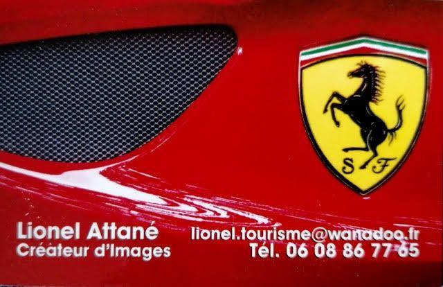 Photos Lionel Attané