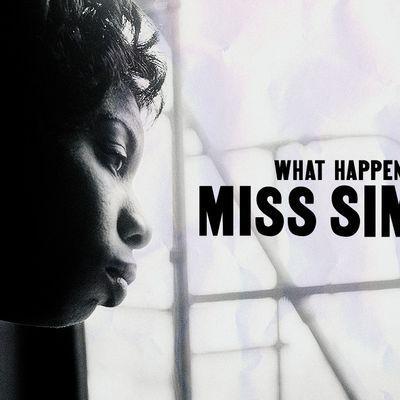 What Happened, Miss Simone ?