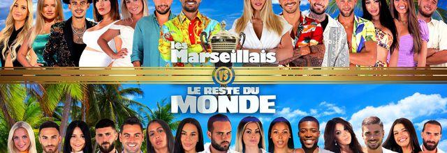 Les marseillais vs le reste du monde, saison 6, dès le lundi 31/08/2020 à 18h50 sur W9