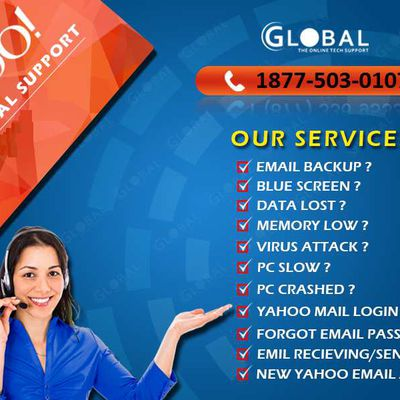 RECOVER HACKED YAHOO MAIL ACCOUNT ONLINE