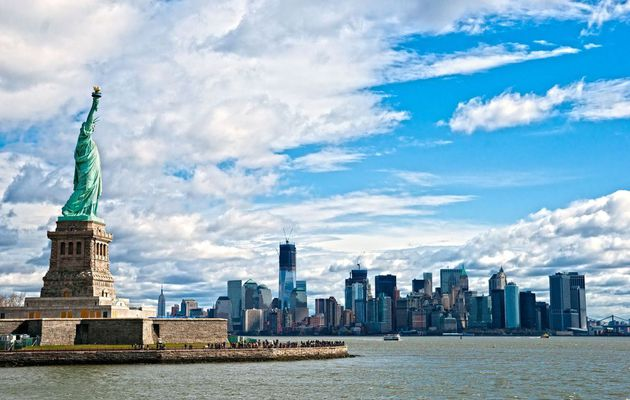 Must-see in New York City