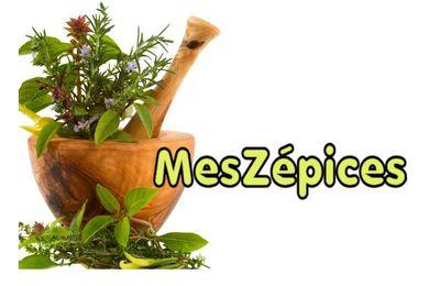 De belles épices pour cuisiner l'été code promo chez Meszépices.com