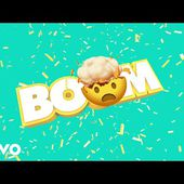 Aslove, Franky - Boom Boom (Official Video)