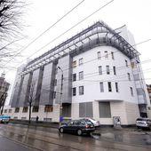 """""""Linia de oxigen poate susține doar 5 paturi ATI"""" din 28, spune Spitalul Foișor, modernizat chiar anul trecut"""