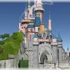 Disneyland Paris en 3D sur Google Earth