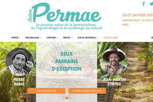 Premier salon de la permaculture