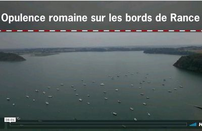 [Option Latin] Opulence romaine sur les bords de la Rance