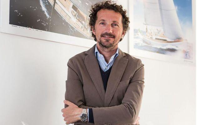 Fabio Planamente (Cantiere Del Pardo) - why we bought the VanDutch yard