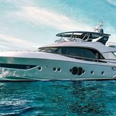 Monte Carlo Yachts - The new MCY 76 is here - Yachting Art Magazine