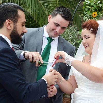Mariage au Domaine Belric // Wedding planner Perpignan