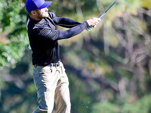 Photos: Une partie de golf (17/06/14)