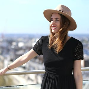 Le blog de Valou Modeuze - Blog mode, voyage, beauté, lifestyle