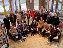 PORT-BAIL et le Cotentin : Regards croisés des  participants aux 12eme rencontres de la Promo 62-64
