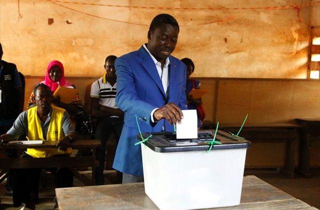 S-élections 2020: le faux dilemme de l'opposition Togolaise