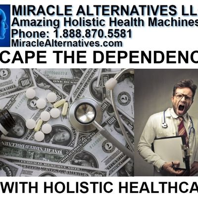 The Big Pharmaceutical Scams Exposed!