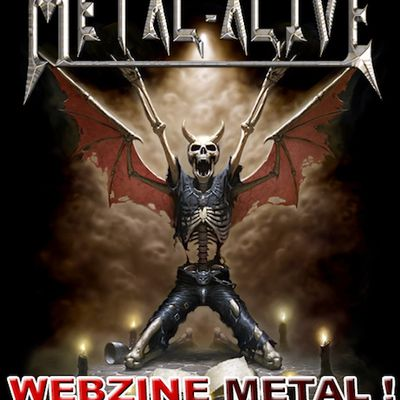 Headbangers Metalalive