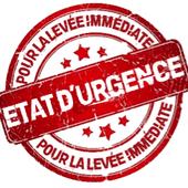 La CGT et l'état d'urgence - Canaille le Rouge, le c@rnet, ses p@ges.