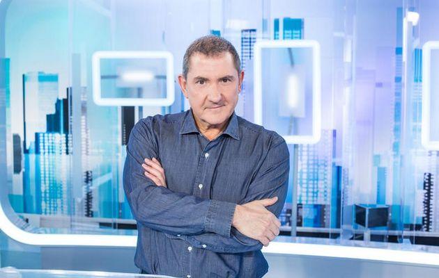Yves Calvi quitte France 5 pour LCI