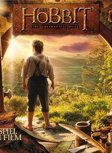 Der Hobbit-Das Spiel zum Film