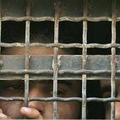 Les prisonniers palestiniens- De Ziad Medoukh