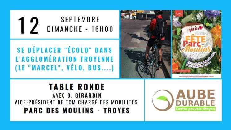 Parc des Moulins le 12/09/2021