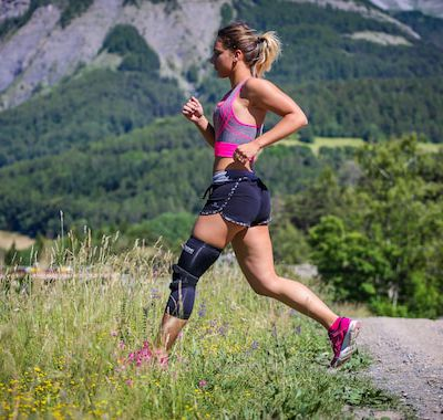 Stay Active: More Support and Less Discomfort with a Proper Knee Brace
