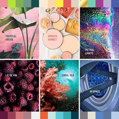 Les couleurs en 2021, Quelles tendances ?