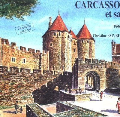 Album - CARCASSONNE et sa Cite