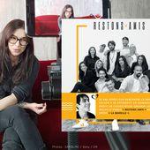 Interview vidéo exclusive de Lucie Bernardoni ! (Vidéo) #RestonsAmis - SANSURE.FR