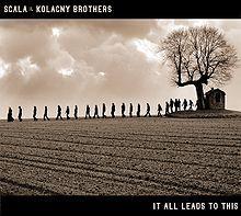 scala et les konacly Brothers, une chorale féminine belge fondée par les frères Steven et Stijn kolacny en 1996 et compte 60 jeunes filles entre 14 et 20 ans