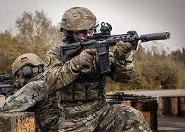 Le remplacement du G36 de la Bundeswehr suspendu