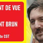 À propos des « mesures Castex pour le FRET FERROVIAIRE » - Un article de Laurent Brun