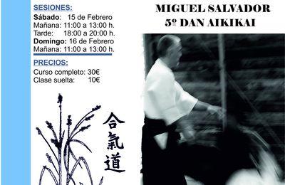 2013-02-16 - Miguel Salvador