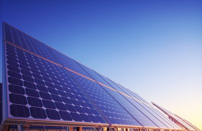 The Process of Solar Panel System Installation