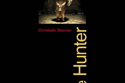 THE HUNTER de Christelle Mercier