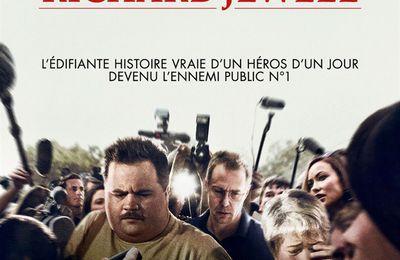 LE CAS RICHARD JEWELL, film de Clint EASTWOOD