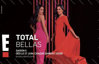 """La cinquième saison de """"Total Bellas"""" diffusée dès ce soir sur E!"""