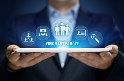 Contacts And Management : For The Exclusive Recruitment Agency Germany