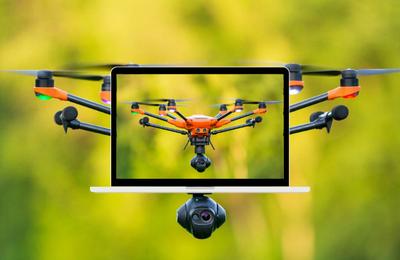 Infographie : comprendre la future réglementation drone européenne