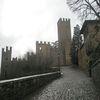 Castell'Arquato, intatto borgo medievale