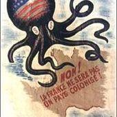 Quand les Américains voulaient gouverner la France, par Annie Lacroix-Riz