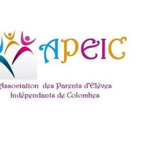 APEIC - Association des Parents d'Elèves Indépendant de Colombes