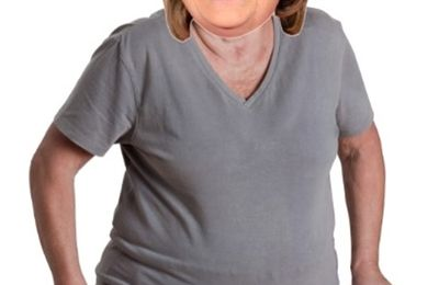 Hillary's Health Problem Caught On Camera Once Again!