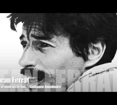 Jean Ferrat...