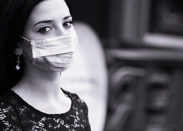Enseigner avec un masque : quelle galère !