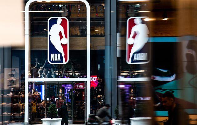 25 joueurs de NBA et 10 membres de l'encadrement positifs au Covid-19